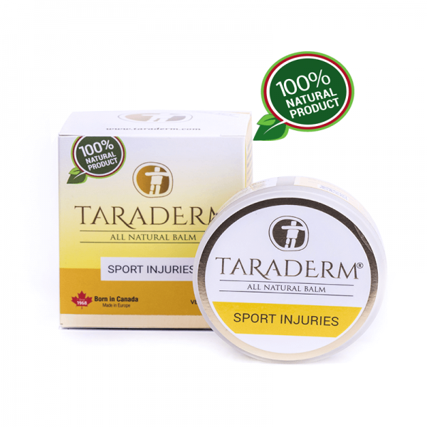 sport cream taraderm