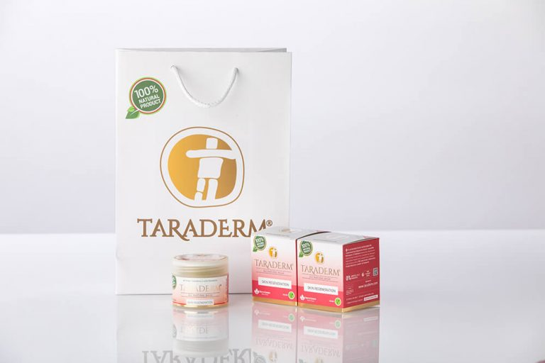 regeneration skin taraderm