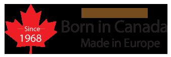 Traderm born in canada