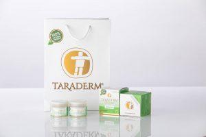 Taraderm production cream