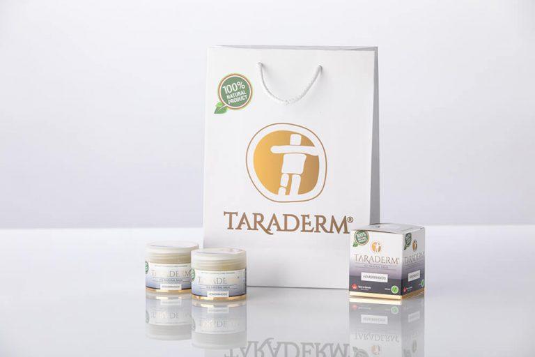 taraderm kreme proizvodi
