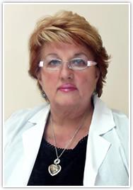 Dr. Spc. Dusica Blagojevic