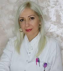 Dr Sc.Med. Mirjana Bakic